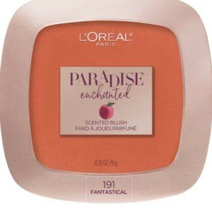 L'Oreal Makeup Paradise Enchanted Scented Blush